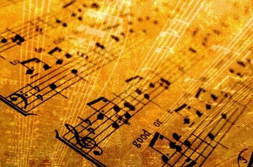 PNA Village Benefit Concert sheet music image