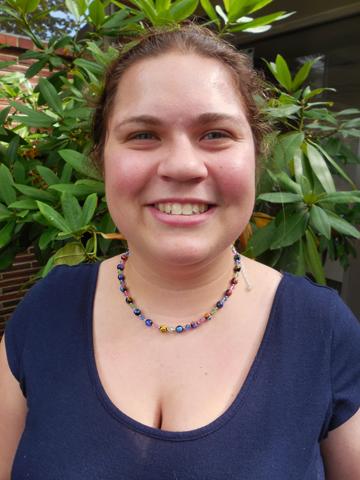 Liz Waesche_AmeriCorps Volunteer Coordinator