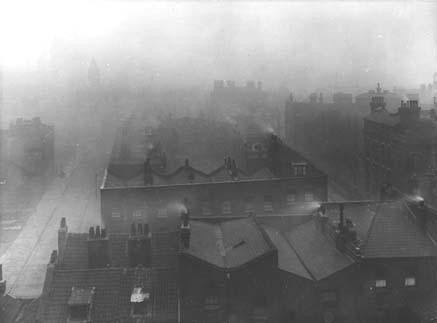 Victorian London (via Wikipedia)
