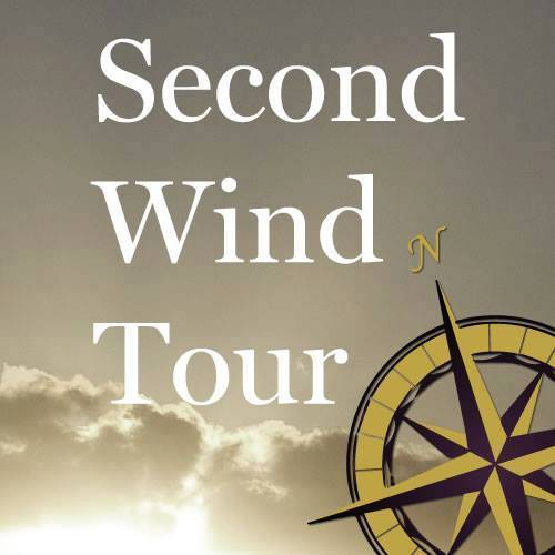 Second Wind Tour
