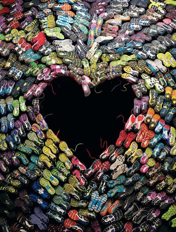 Boston Magazine back cover | Brian Struble & Liz Noftle