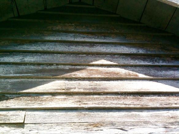 Rooflines | ©2014 HouseofHank.me