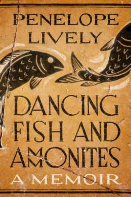 Dancing Fish and Ammonites cover