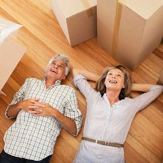 Downsizing: Get on With It!