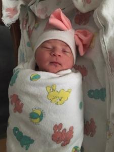 Riana's baby 2